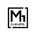 m1clubhotel_logo